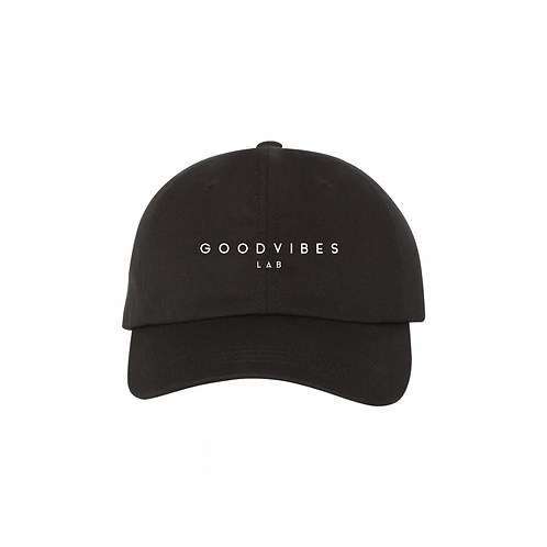 GoodVibes Classic Hat
