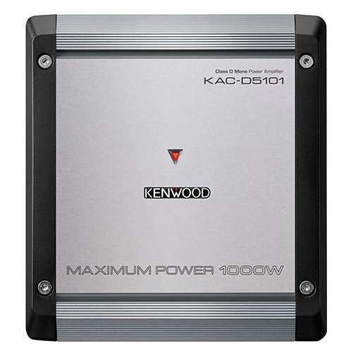 Kenwood Class D Mono Power Amplifier KACD5101