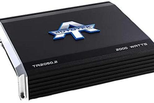 Autotek TA Series 2-Channel Amp - 2,000 Watts (TA2050.2)