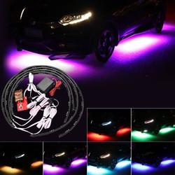 Underbody LED Car/Truck Lighting Kit