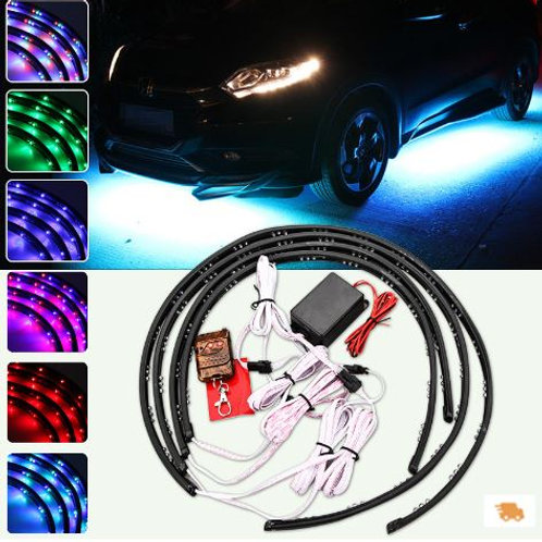 StandOut LED Colour Changing Underbody Lighting Kit