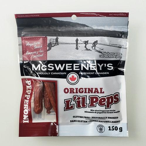 McSweeney's L'il Peps Original (5 x 150g)