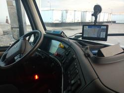 PGC Signature Truck GPS Navigation