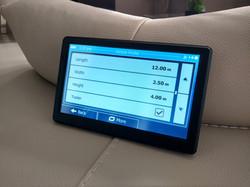 PGC Professional Series Transport Truck GPS