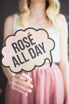 Rose All Day Prop