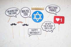 Bar Mitzvah Collection