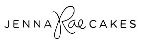 Jenna Rae Cakes logo