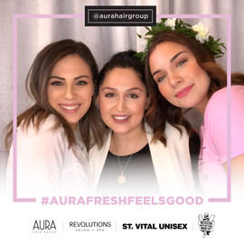 Aura Hair Group