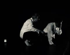 James Fraser and Jay Cutler. Photographer Hana Kashaf