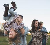 Family Fun op Gebied