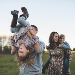 Liberdade é conciliar-se com os pais