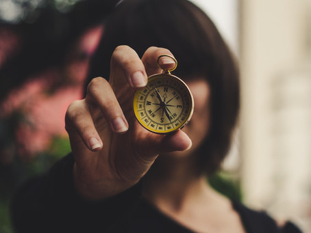 3 Simple Thought Experiments to Reset Your Inner Compass
