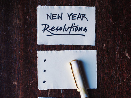 New Year New Resolutions: 10 Tips To Overcome Procrastination & Achieve Your Goals in 2021