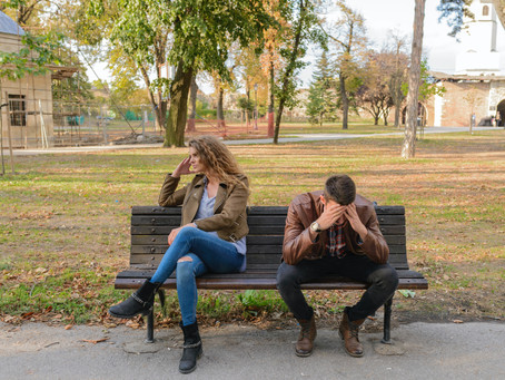 7 Signs of Resentment in Relationships