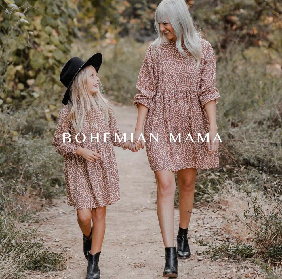 Bohemian Mama