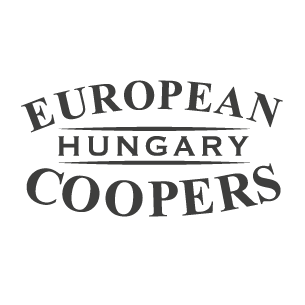 Hungarian cooperage for forest origin 100% Hungarian oak barrels and puncheons. (225L-500L)