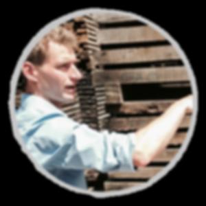 Schneckenleitner oak barrels founder Paul Scheckenleitner