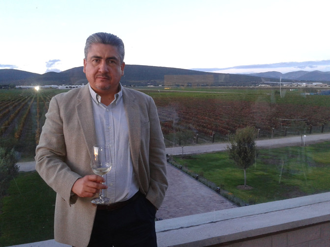 Wine Industry Advisor: Bouchard Cooperages Welcomes Oscar Cervera for Business Development in Mexico