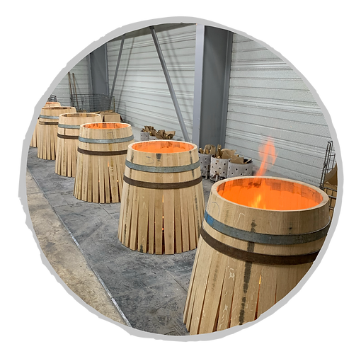 Bouchard-Cooperages-Damy-French-Oak-Barr