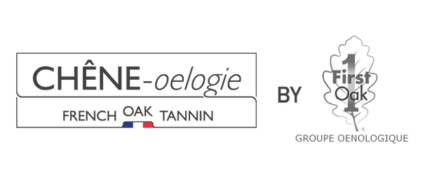 Chêne-oelogie French Oak Tannin by Fist Oak is a premium toasted and untoasted French oak tannin product line for sale by Bouchard Cooperages