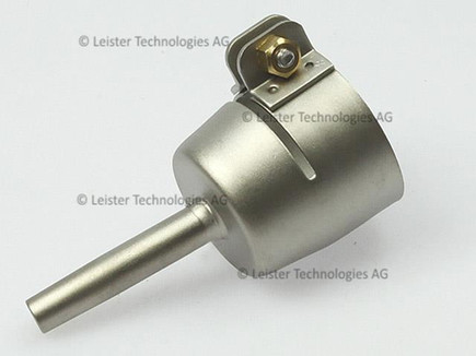 Tubular nozzle