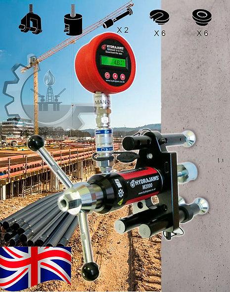 HYDRAJAWS® M2000 Extractómetro: Verificador de Anclajes