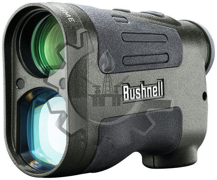 BUSHNELL® Telémetro Láser Prime  Rango 6,5 a 1180Mts