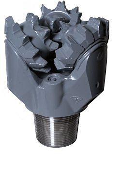 Broca de Perforacion 12.25 in. Triton Steeltooth Tricone Drill Bit, IADC 117