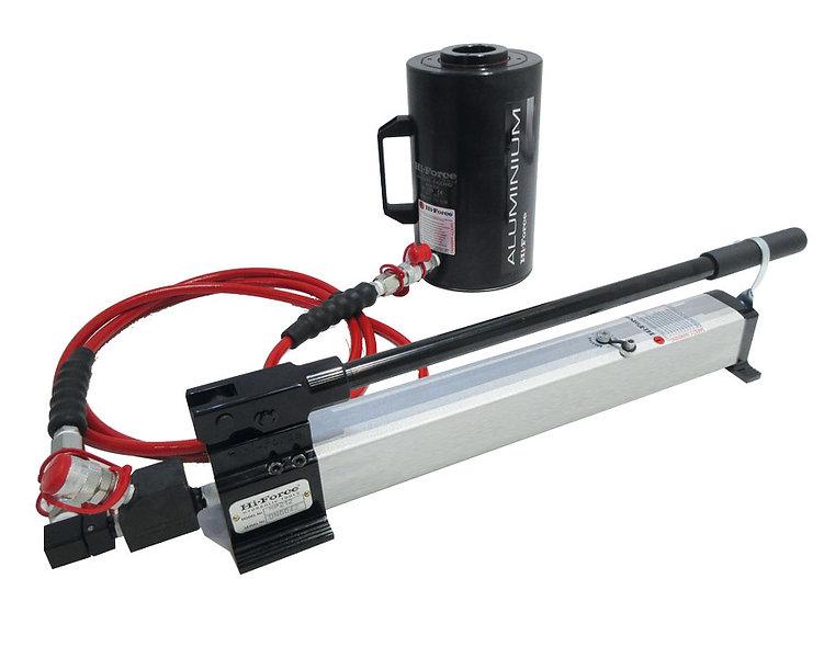 Hydrajaws Model Hydraulic Test Equipment