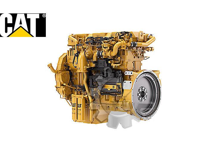 CAT® Motor Diesel  287-388 bkW (385-520 bhp) @ 1800-2100 rpm