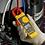 Thumbnail: FLUKE Pinza Voltiamperimetrica 400A AC/DC TRUE RMS