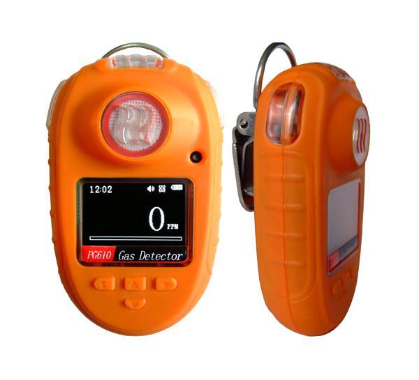 Detector De 1 Gas