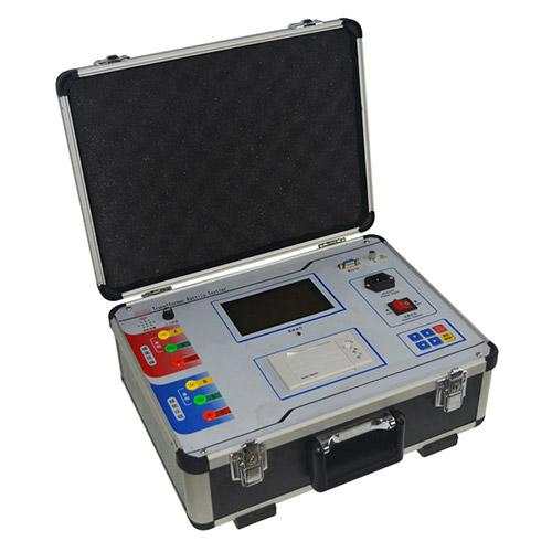 """Analizador Digital de Transformadores """"TTR"""" INGPRO"""