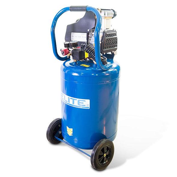 Compresor Libre de Aceite 2,0 hp 1 Piston 125 Psi 82 Litros 7,0 Cfm ELITE