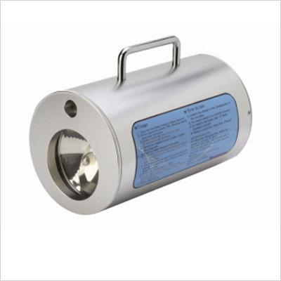 TL-205 REZONTECH Lámpara de Prueba Genera Radiación UV/IR