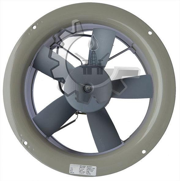 """Extractor de Aire 8"""" - 28"""" (Ventilador Axial)"""