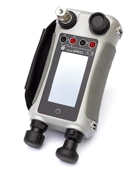 GE® Druck Calibrador de Presión Digital Portátil
