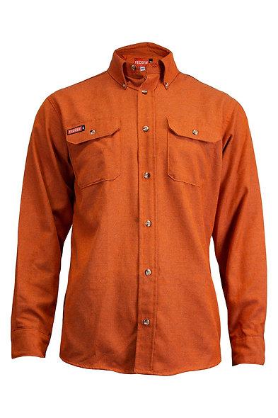 ArcGuard® Camisa de Trabajo de Hombre Arc Flash 8 cal/cm²
