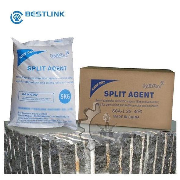 SPLITSTAR® Cemento Expansivo