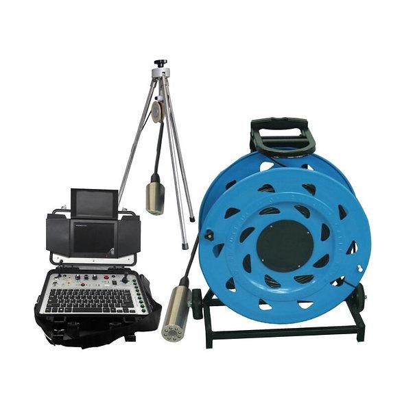 Cámara Inspección subacuática alcantarillado y tuberías