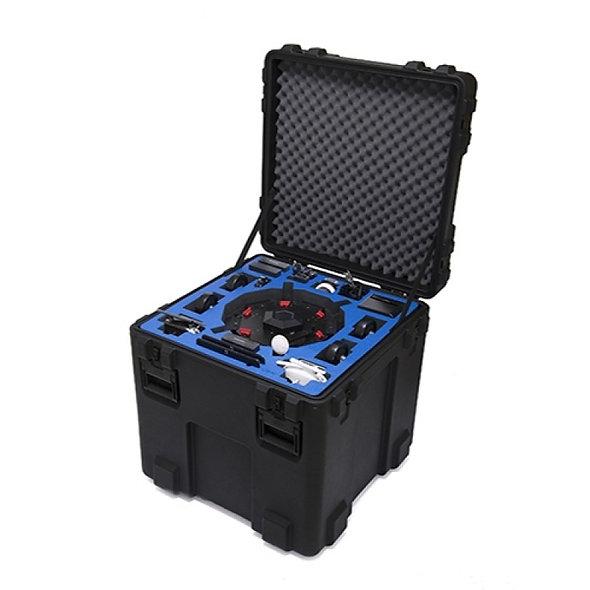 Estuche Protector Plastico Impermeable Para DroneMatrice 600 DJI