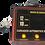 Thumbnail: Cargador Automatico de Baterias 12VDC-10Amp