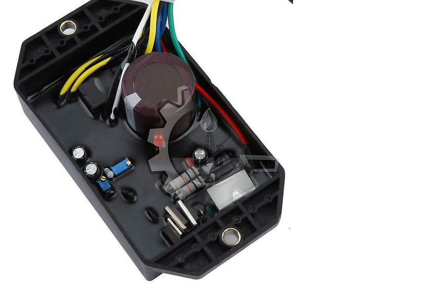 AVR Automatic Voltage Regulator (Genérica) 5,0Kw