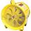 Thumbnail: BTF-XX INGPRO Ventilador Centrífugo  Anti-Explosion con Ducto 5mts.