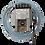 Thumbnail: 990 BENTLY NEVADA Transmisor De Vibraciones De Supervisión Continua