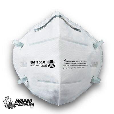 3M™ Respirador para Partículas N95