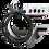 Thumbnail: Torno Portátil Ø45-200mm 220Volt 3 Fases