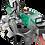 Thumbnail: LEISTER® VARIMAT V2 Soldador De Termofusion Para Geomembrana Digital