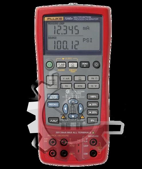 FLUKE® 725Ex  Calibrador Multifunción