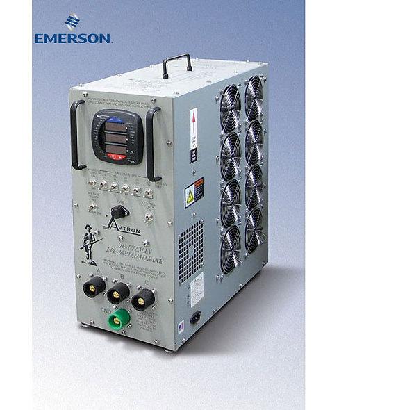 Avtron® Banco de Carga Resistiva 100Kw 240/480VAC Portátil
